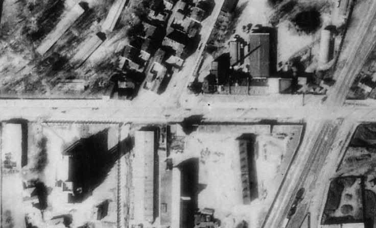 1944 r. ul. Fabryczna źródło; Buka Mumin