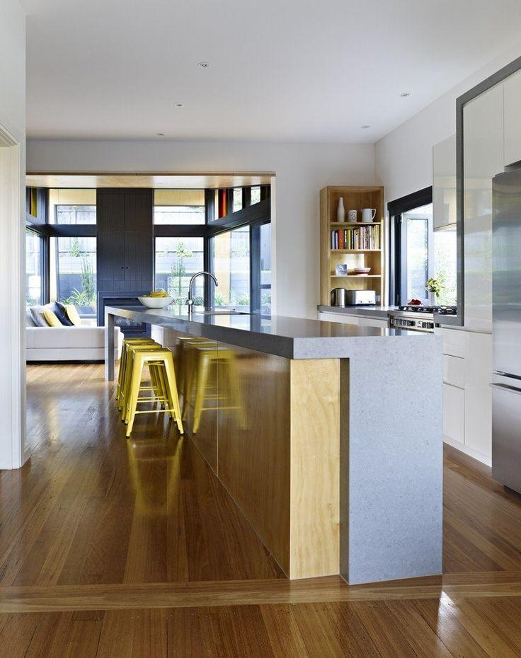 Renovation U0026 Extension: Kew House By Nic Owen Architects, Melbourne,  Australia