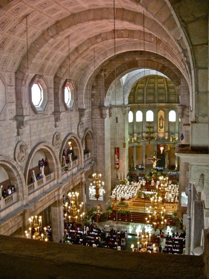 La Cathedral de Toluca