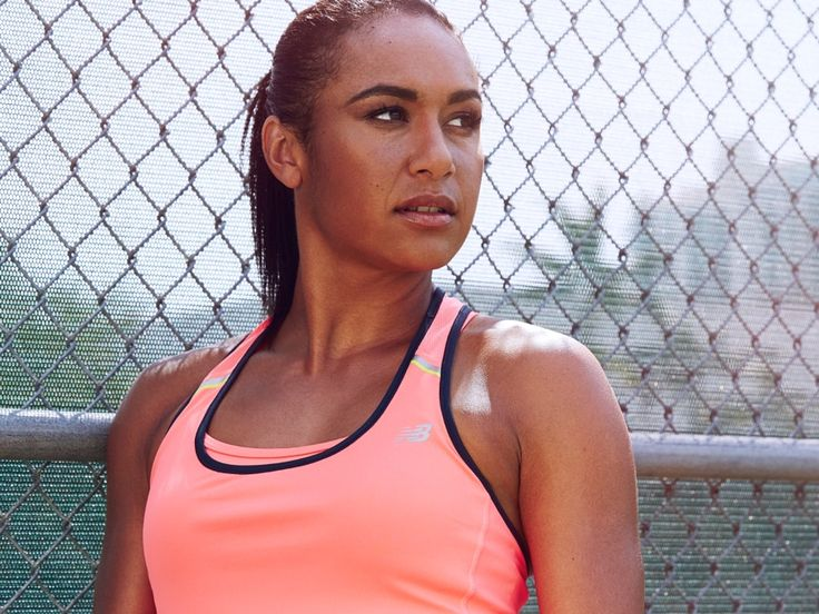 48 Hours in Miami: On Set with Pro Tennis Player Heather Watson Part 2 #thisweekpopular