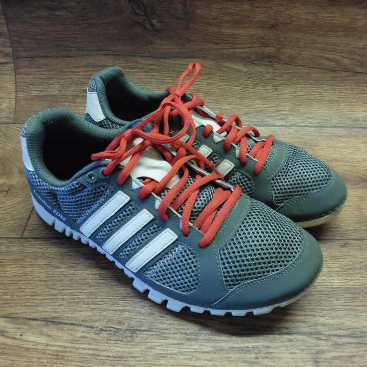 SIZE UK 7 ADIDAS GAMES MAKER OLYMPIC GAMES 2012 LIMITED EDITION TRAINERS SHOES