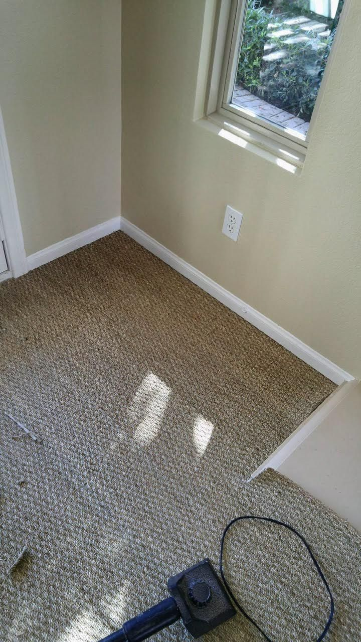 Seagrass carpet with neutral wall color carpet for Neutral shades for walls