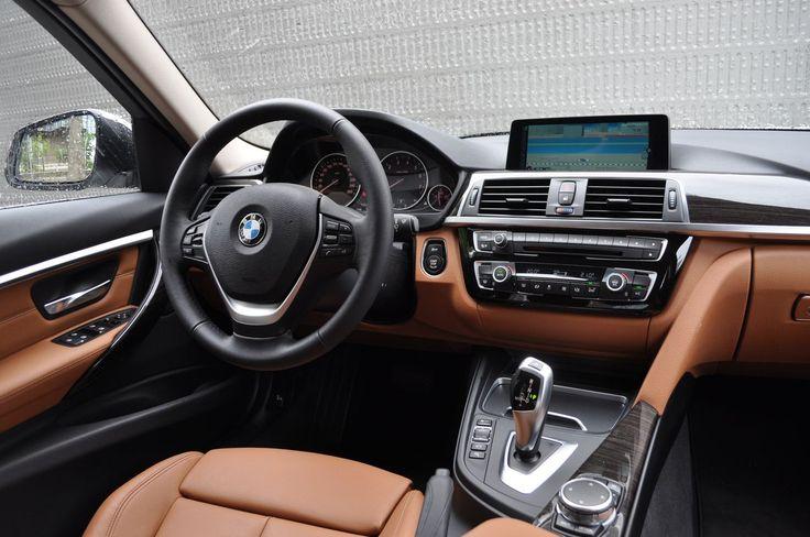 Un 3 cylindres de Mini Cooper S dans une BMW Série 3, est-ce réellement choquant…