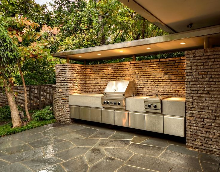 Best 25+ Midcentury Outdoor Cooking Ideas Only On Pinterest | Midcentury  Fire Pits, Midcentury Gardening Accessories And Backyard Cottage