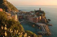Vernazza Liguria Italia
