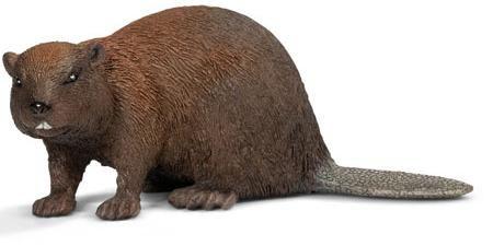 Schleich - Beaver