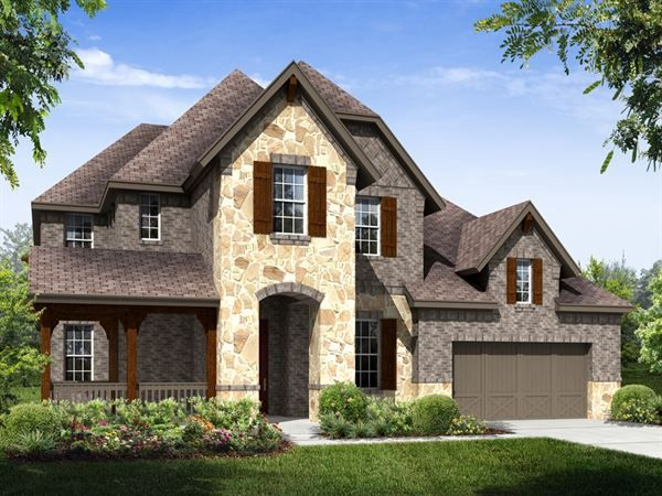 Ryland Homes Has Been Building Across The Nation Since 1967 And Is Homebuilder