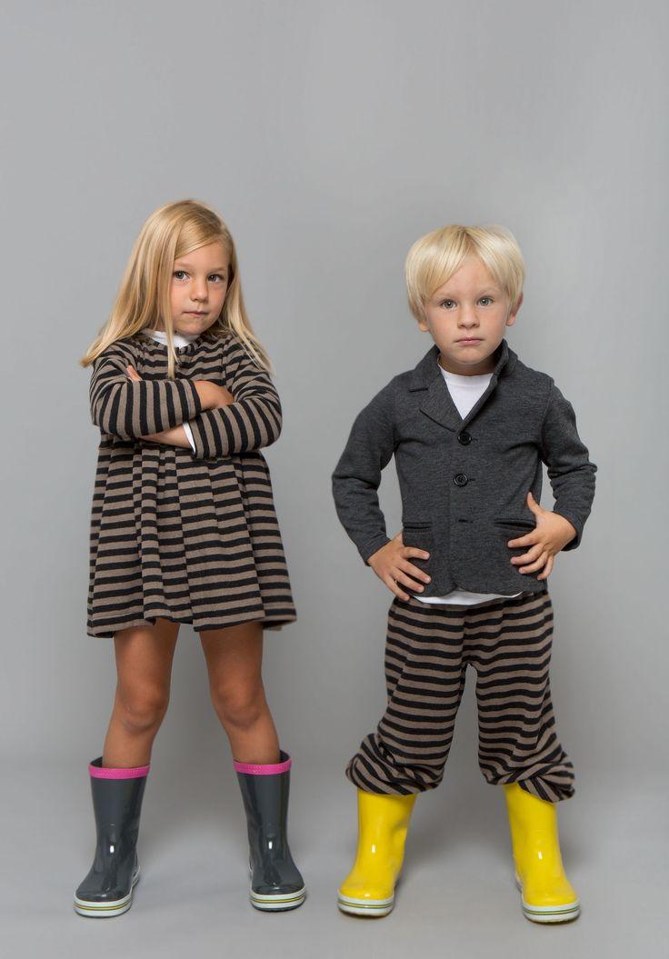 Fashion Fall Winter  2013-14 child