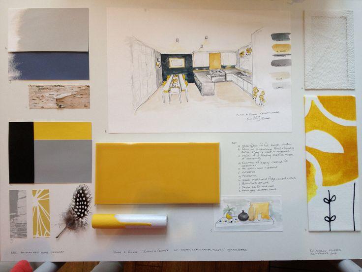 Como escolher a paleta de cores perfeito para o seu apartamento | Gromia Blog