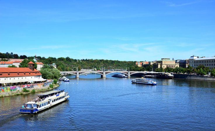 Pictures from Prague, Czech Republic