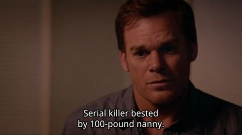 dexter quotes funny quotes he said that dexter morgan breaking bad ...