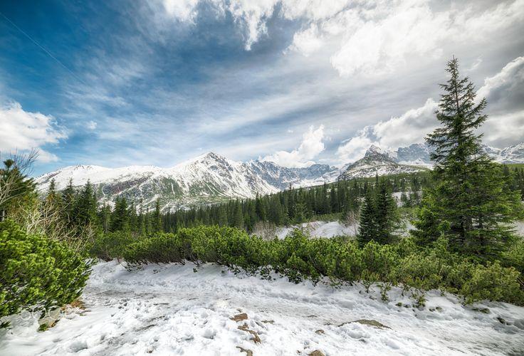 Polish Tatra mountains - Polish Tatra mountains