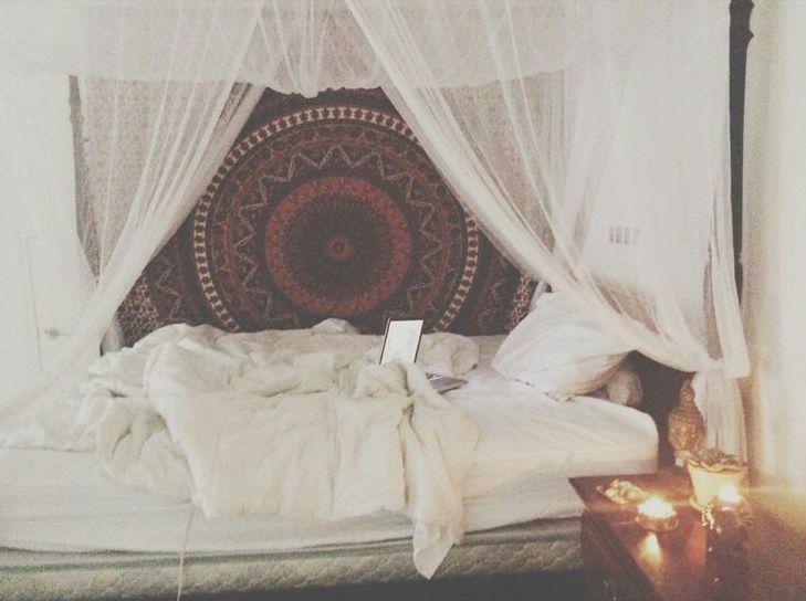 indie bedroom Pinteres