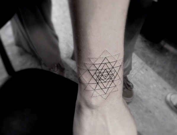 symmetrical tattoos - Google Search