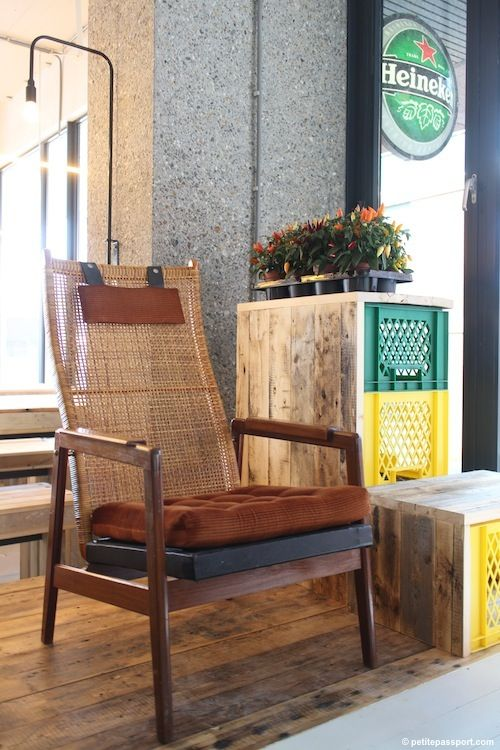 1000 Ideas About Milk Crate Furniture On Pinterest Crate Furniture Milk Crates And Crates