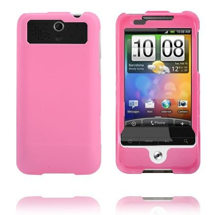 Explorer Snap-On (Lys Pink) HTC Legend G6 Cover