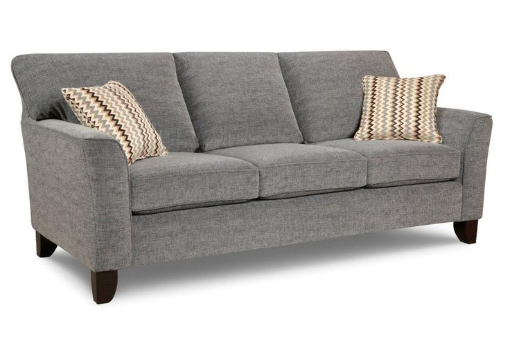 Collection 1705, shown in Mango Ebony, starting at $1099 in Grade 26 Fabric.