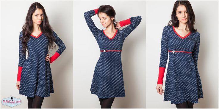 """Über 1.000 Ideen zu """"Kleid Mit Ausschnitt auf Pinterest  Kleider ..."""
