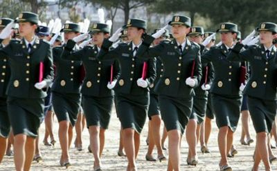 south korean military   hot south korean military chicks gallery hot south korean military ...