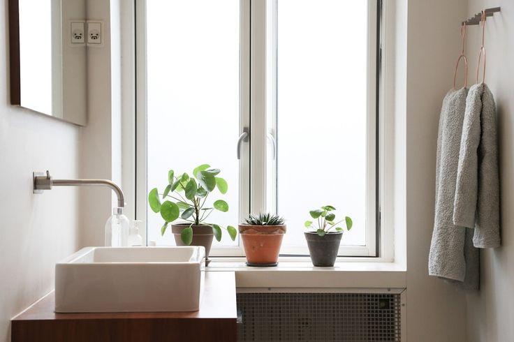 Badeværelse   Se Sonoma Sevens fine badeværelse   Boligmagasinet.dk