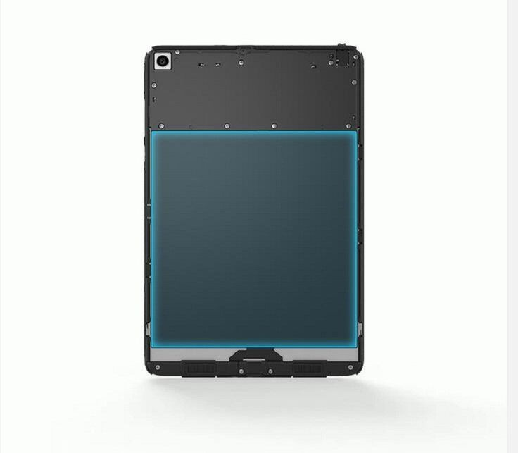 "XIAOMI Pad 2 7.9"" Quad-Core Win10 Tablet PC w/2GB RAM 64GB ROM -Golden - Free Shipping - DealExtreme"