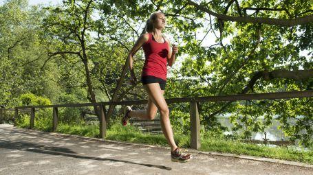 Vuoi iniziare a correre? Segui mese per mese l'agenda di allenamento e i consigli del nostro trainer Fulvio Massini.