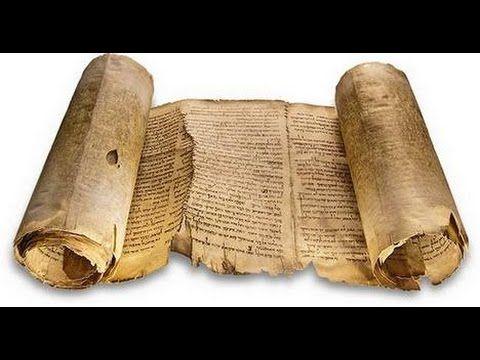 Запрещённая Книга Еноха.Скрытое Ватиканом.Территория заблуждений