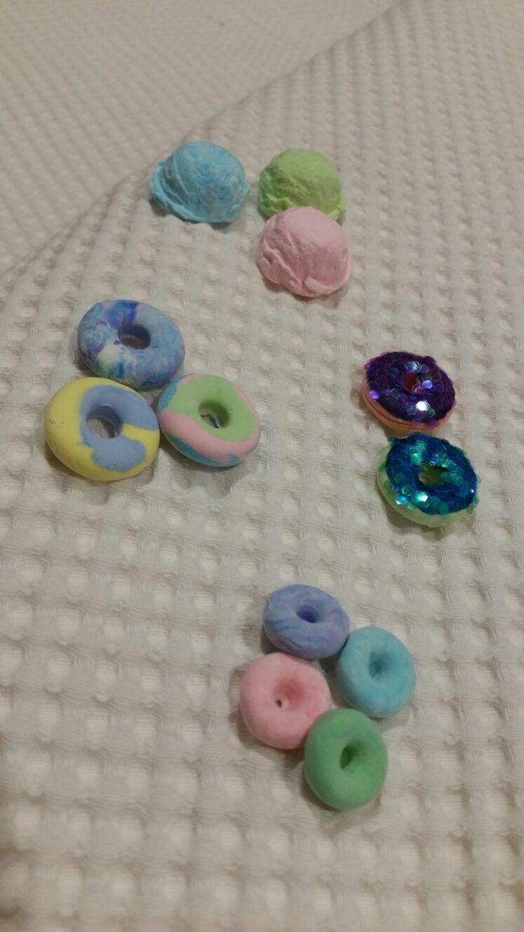My decoden crafts