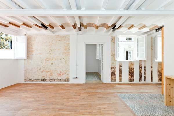 EMBT | Enric Miralles - Benedetta Tagliabue | Arquitectes associats