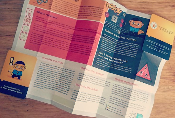 Yoomi Product Pamphlet Layout \ Editorial Pinterest - pamphlet layout
