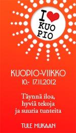 Kuopio-viikko - Kuopio-viikko