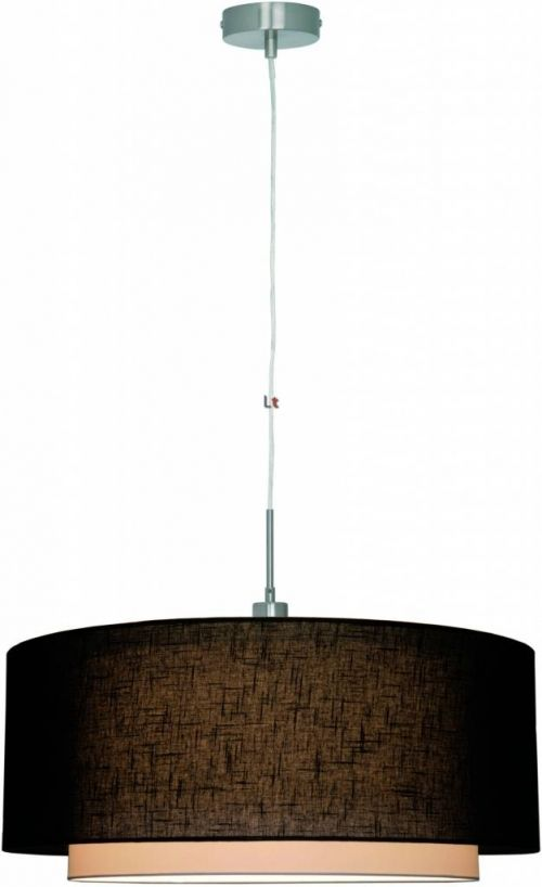 Overig | Hanglamp Verona Black 61cm | www.ledlamp.nl