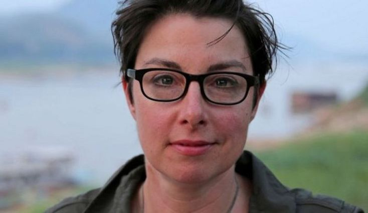 10 things you didnt know about sue perkins in 2020 sue
