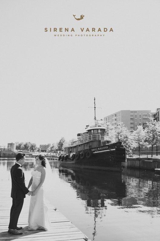 Wedding at Les Eclusiers par Apollo by Sirena Varada Montreal Wedding Photography.