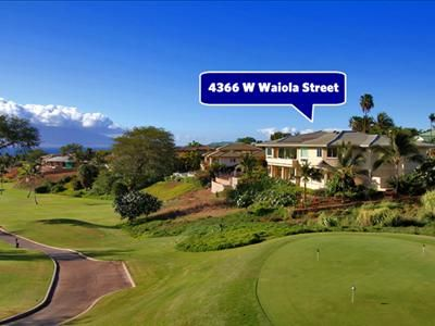 4366 W Wailoa Street, Kihei, HI, 96753 shared via RESAAS