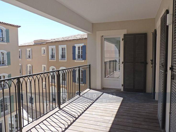 Annonce appartement de luxe SAINT TROPEZ 1 035 000 € | appartement de prestige à SAINT TROPEZ avec Lux-Residence.com