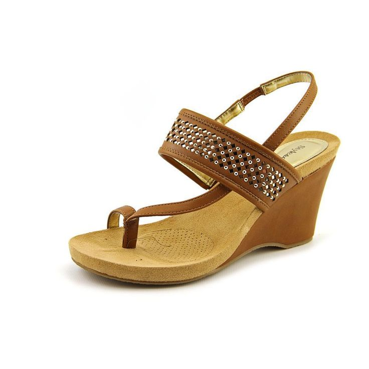 Brown Slingback Shoes from top online shoe retailers. Save big when buying  your favorite Slingback Shoes. Find this Pin and more on toe ring sandals  ...