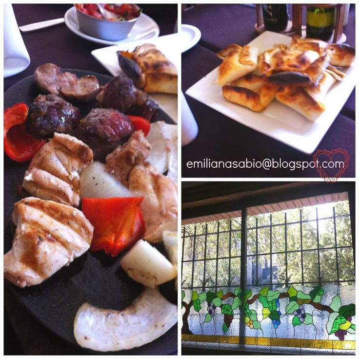 E 2 Restaurantes para comer carne em Santiago  Pra quem vive em Santiago e está cansado de comer salada, peixe e frutos do mar hoje vou compartilhar com vcs dois excelentes restaurantes para come...