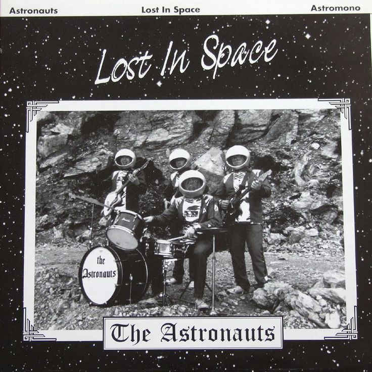 astronaut helmet band - photo #2