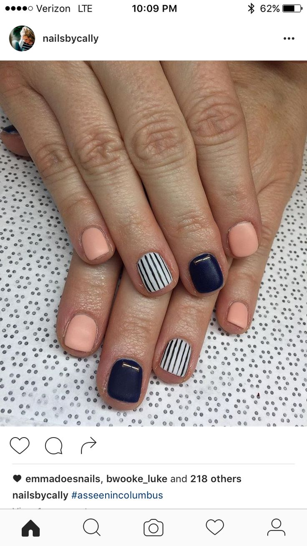 2720 best Nail Art Designs images on Pinterest | Belle nails, Hair ...