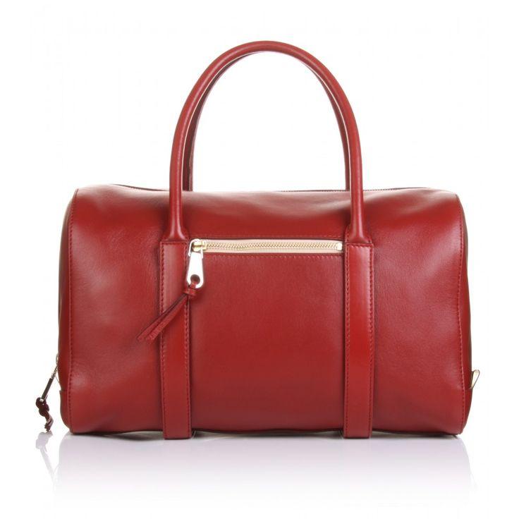e4ce5eed8351 mytheresa.com - Chloé - MADELEINE LEATHER BAG - Luxury Fashion for Women    Designer