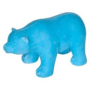 Smiggle Bear Eraser