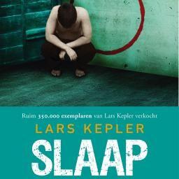 Slaap - Lars Kepler