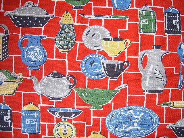 163 best vintage retro fabrics wallpapers images on pinterest