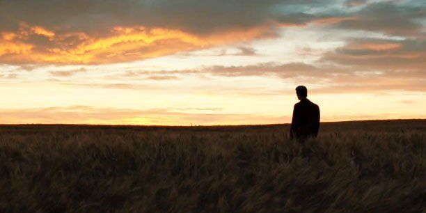 10. Sunset of the West, The Assassination of Jesse James by the Coward Robert Ford