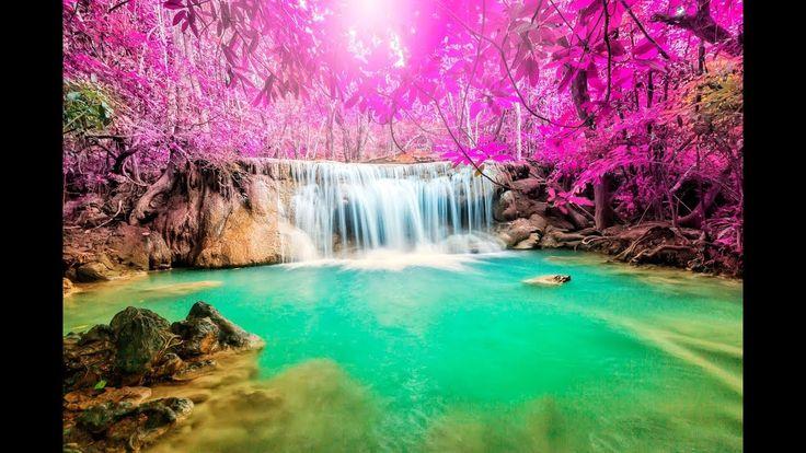 Meditation Music ➤ Relaxation, Positive Energy, Sleep Music, Study Music...