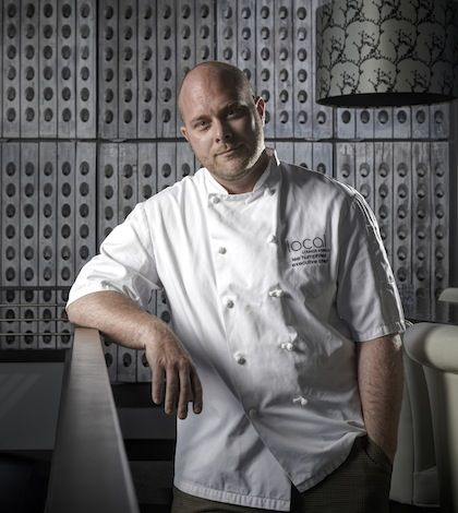 Savour Chef of the Month-Chef Lee Humphries
