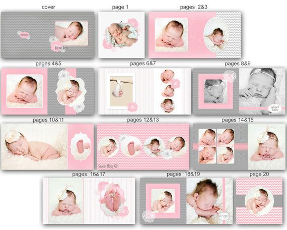 17 Best images about album on Pinterest | Gary in, Baby album and ...