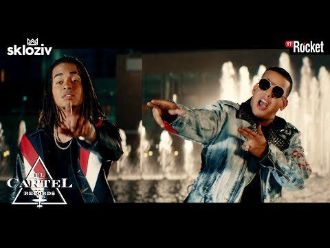 ReggaetonSL : Official Video: Daddy Yankee Ft. Ozuna – La Rompe Corazones https://t.co/1EZuVzeX40 https://t.co/BbBt9LejDz | Twicsy - Twitter Picture Discovery