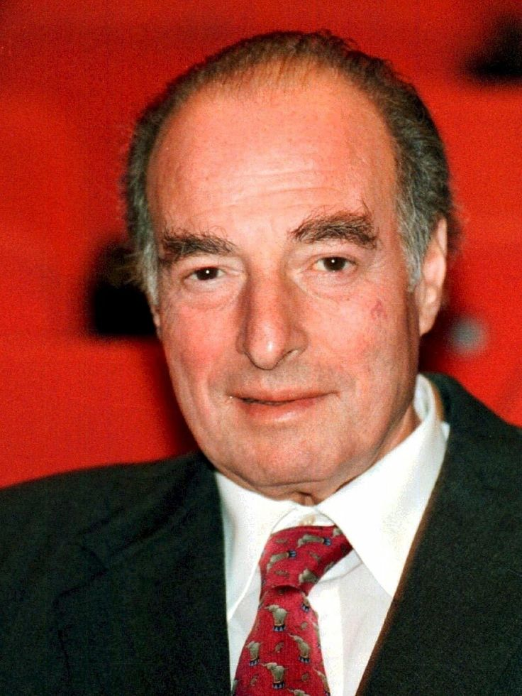 Crime isSlate's crime blog. Like us onFacebook, and follow us on Twitter@slatecrime. Marc Rich, the man who got away with it, died last week, and I  ...